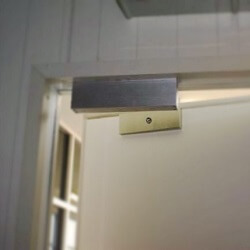 Magnetic Door Locks Austin