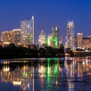 Austin Commercial Locksmith