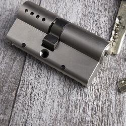 Profile Cylinder Lock