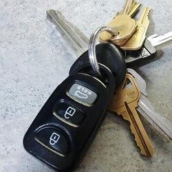 transponder keys Austin