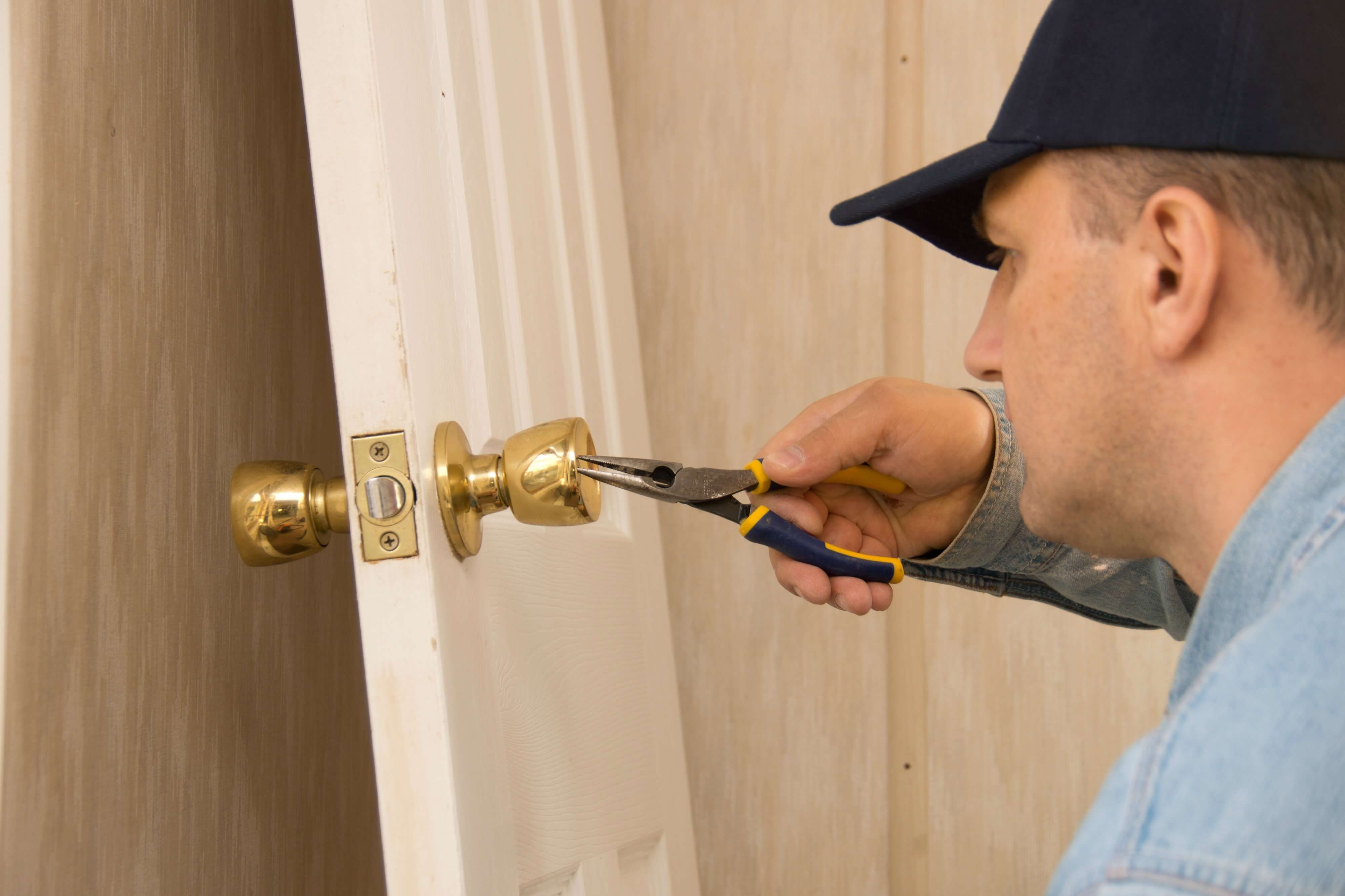 24 Hour Locksmith in Brushy Creek, TX