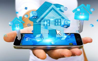 The Best Features Of Smart Home Access Control