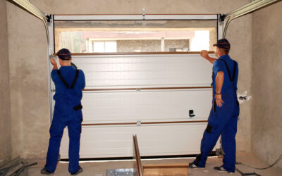 The Major Signs That You Need a Garage Door Repair or Replacement