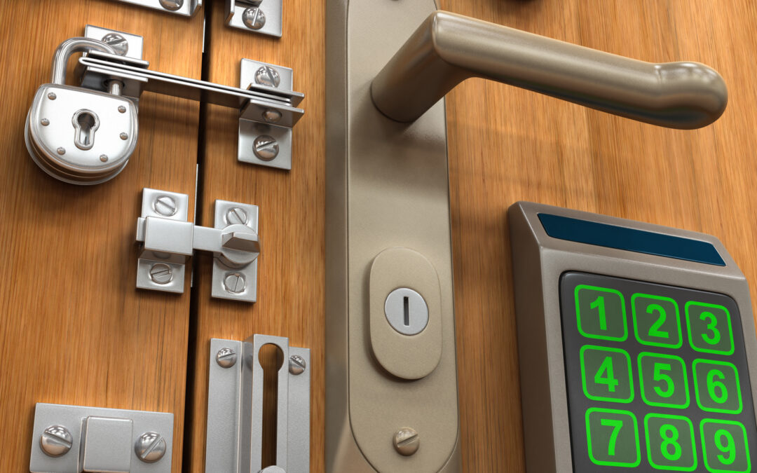 How Do Locks Work? Understanding the Mechanics of Lock and Key Systems