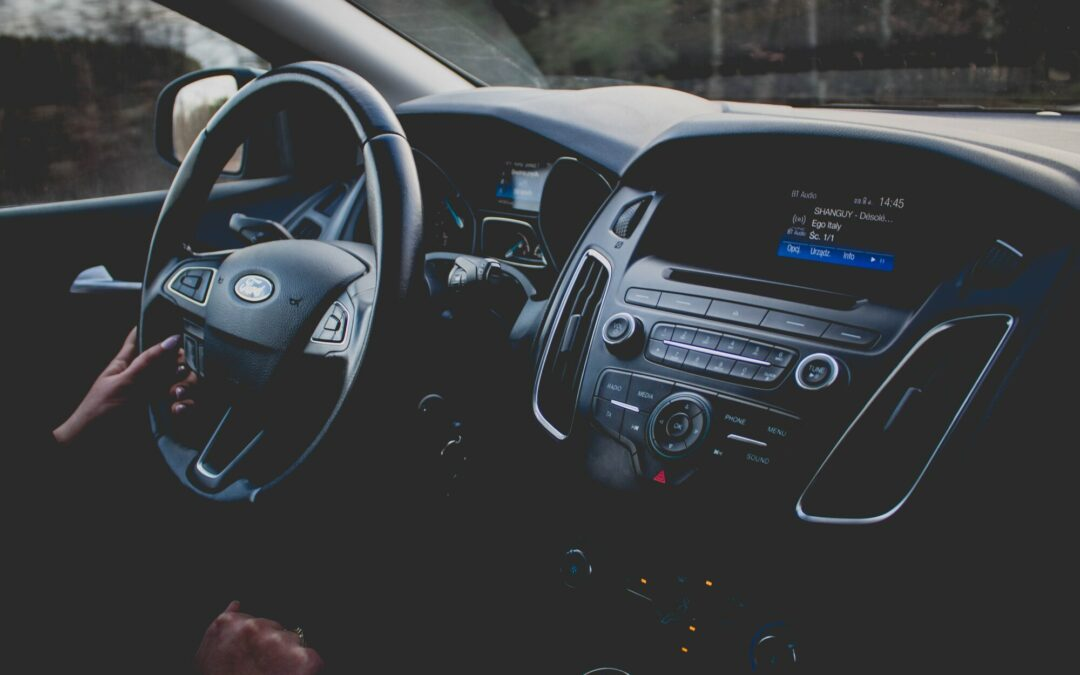 Signs and Symptoms of a Bad or Failing Ignition Switch